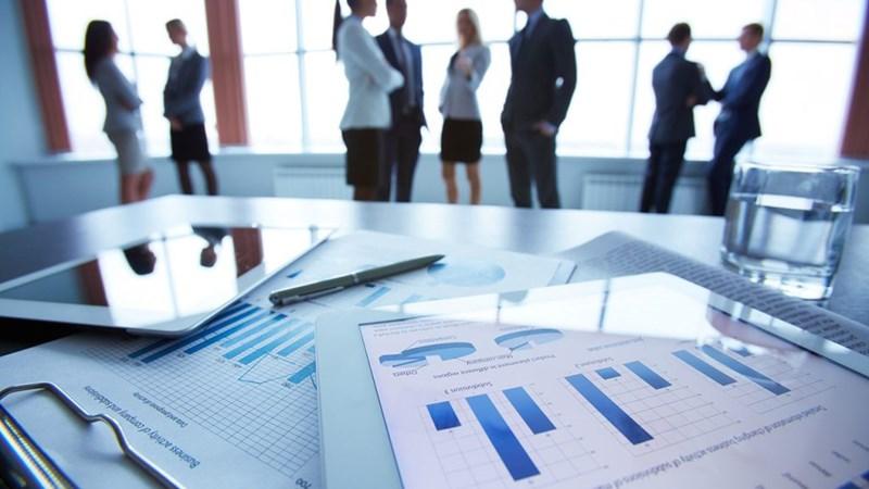 [Infographics] Các trường hợp được ủy quyền đăng ký doanh nghiệp