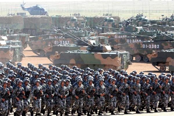 [Video] Tại sao Mỹ, Trung Quốc đổ tiền đầu tư vào quân sự?