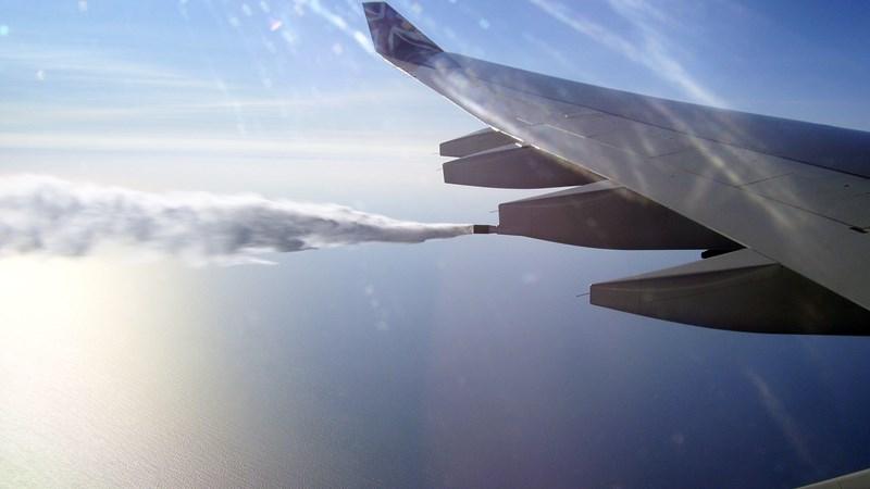 [Video] Vì sao máy bay phải xả cả tấn nhiên liệu khi đang bay?