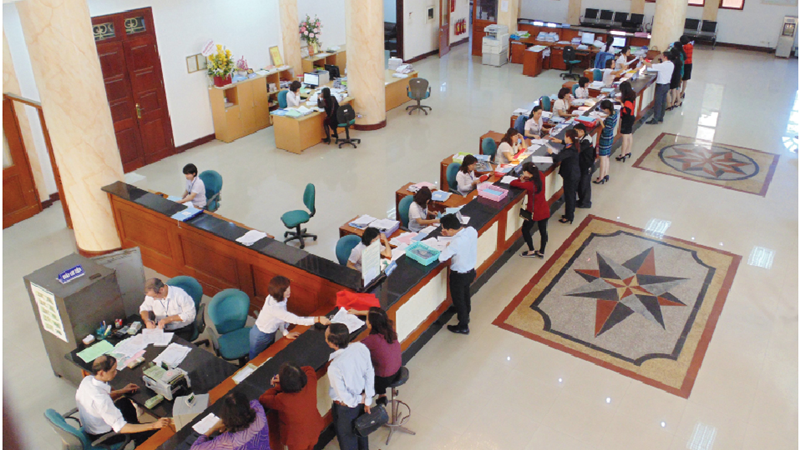Kho bạc Nhà nước Thái Nguyên đổi mới hoạt động thanh tra, kiểm tra