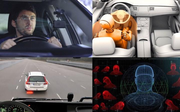[Video] Những công nghệ giảm sự cố cho tài xế