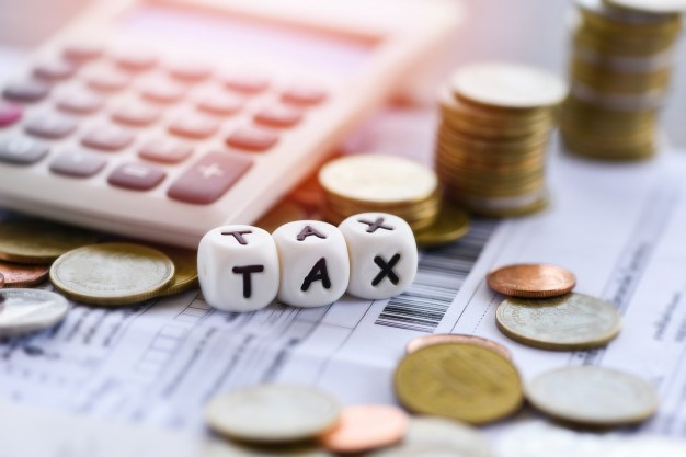 [Infographics] Kết quả thu ngân sách nhà nước của ngành Thuế năm 2020