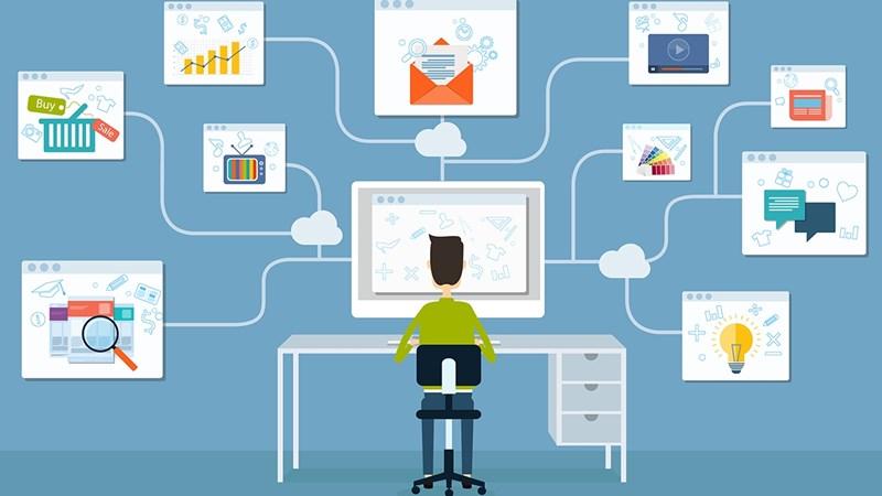 Phát triển nguồn nhân lực thương mại điện tử trong bối cảnh cuộc cách mạng công nghiệp 4.0