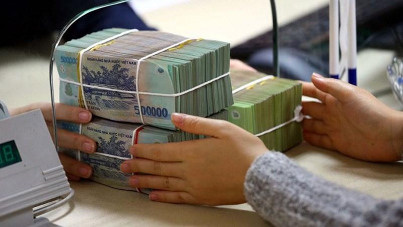 Sửa đổi quy định về rút tiền mặt qua tài khoản của KBNN đặt tại ngân hàng