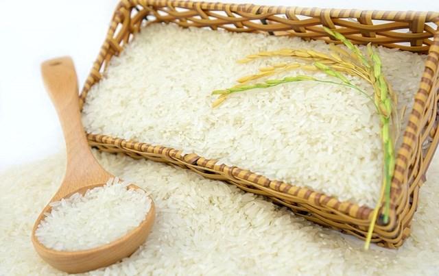 [Infographics] Sản lượng và giá trị gia tăng, khẳng định thương hiệu gạo Việt Nam