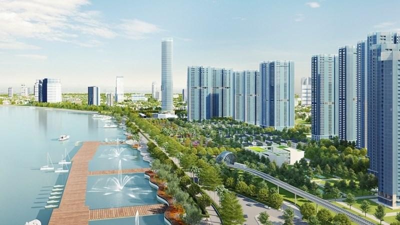 Giải pháp phát triển bền vững  thị trường bất động sản Việt Nam