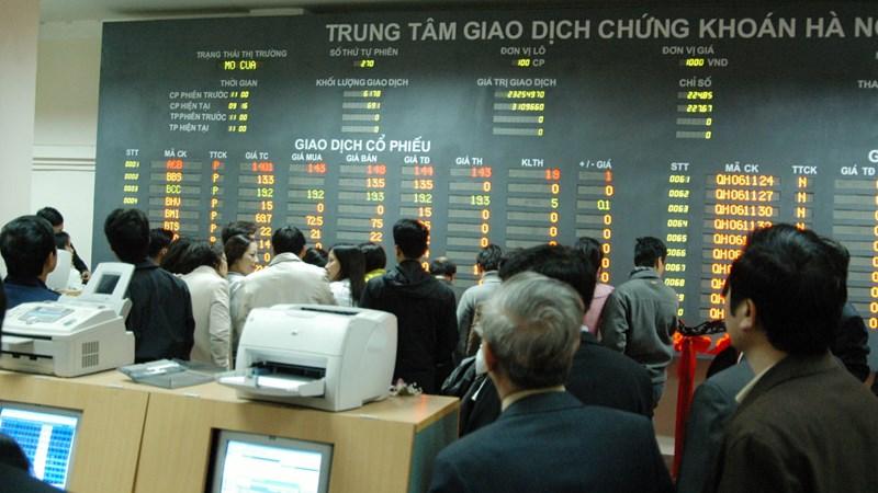 Xử lý nghiêm các hành vi vi phạm  trên thị trường chứng khoán