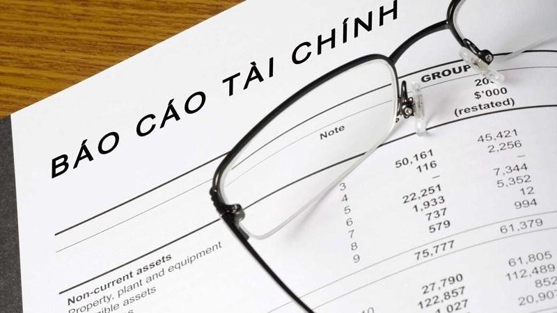 Chuẩn mực báo cáo tài chính quốc tế số 15  và vấn đề đặt ra với doanh nghiệp Việt Nam