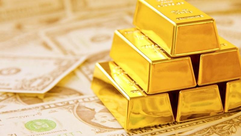 Động thái bất ngờ từ Trung Quốc khiến giá vàng thế giới giảm mạnh