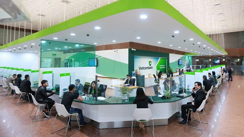 Vietcombank sẵn sàng đón nhận cơ hội thời kỳ hậu Covid-19