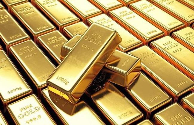 Giá vàng tiếp tục tăng do tác động tiêu cực từ virus corona đến các hoạt động kinh tế