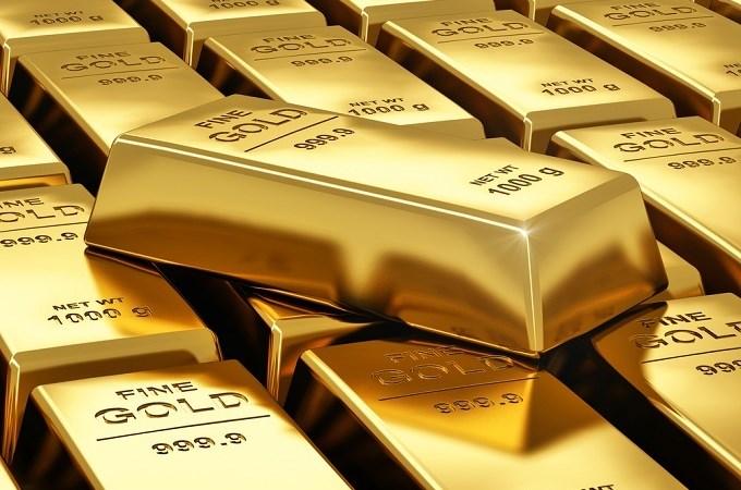 Đà tăng của vàng chưa có dấu hiệu dừng lại