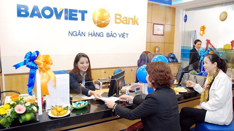 Vay mua ôtô tại BAOVIET Bank, phê duyệt trong 12 giờ làm việc