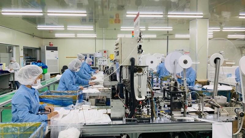 Những nhân tố thúc đẩy tăng trưởng kinh tế của Việt Nam trong 2020
