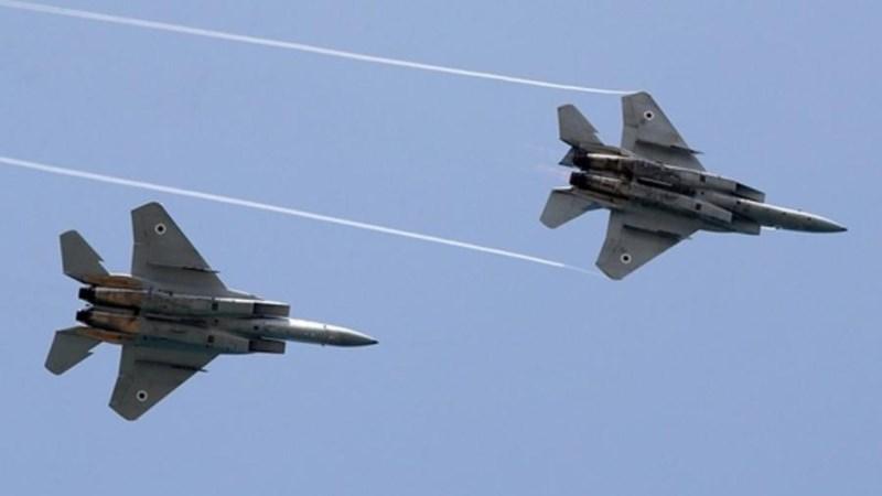 [Ảnh] Iran bắt đầu đưa các bệ phóng tên lửa đến Syria, sẵn sàng trả đũa Israel