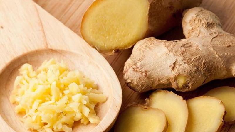 [Video] 4 thực phẩm quen thuộc có trong bếp giúp giải độc phổi