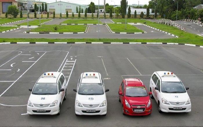 [Video] Xử lý nghiêm trung tâm, cơ sở thu phí đào tạo lái xe sai quy định