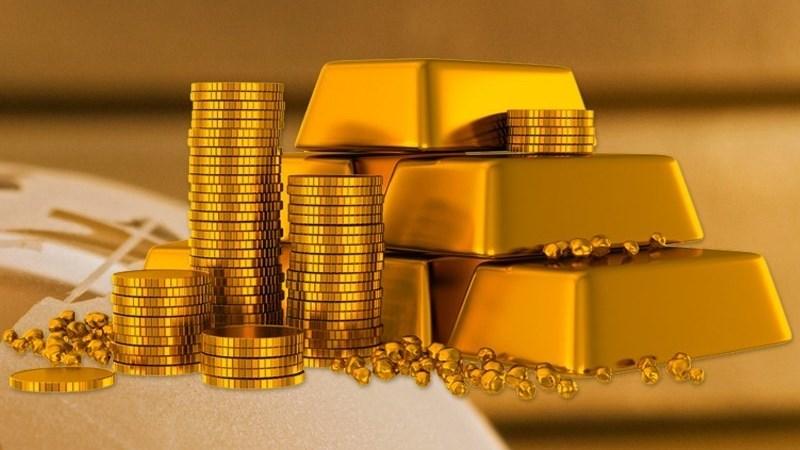 Chưa có tiến triển về gói cứu trợ kinh tế của Mỹ, giá vàng thế giới tiếp tục giảm