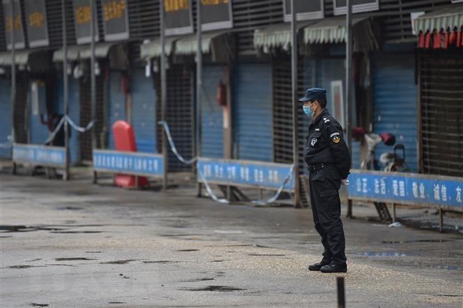 [Video] Những quy định đi lại mới giúp Trung Quốc đẩy lùi COVID-19