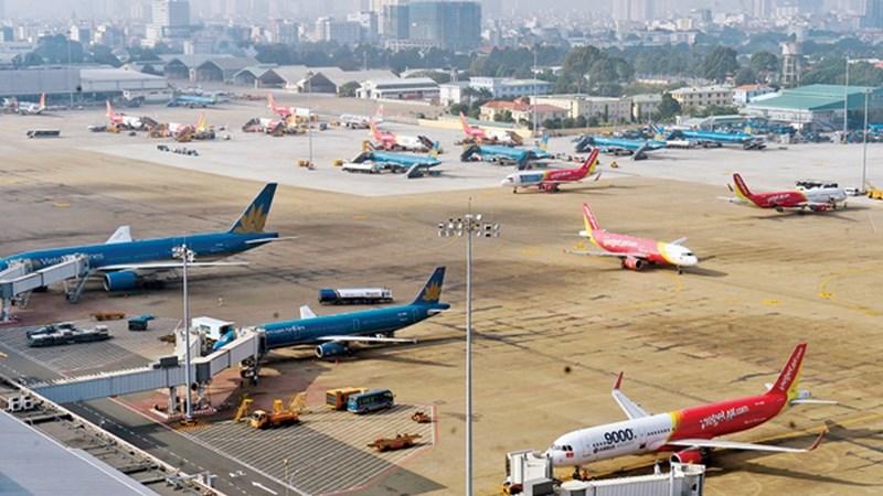 World Bank: Việt Nam cần nhanh chóng mở rộng sân bay và đường băng