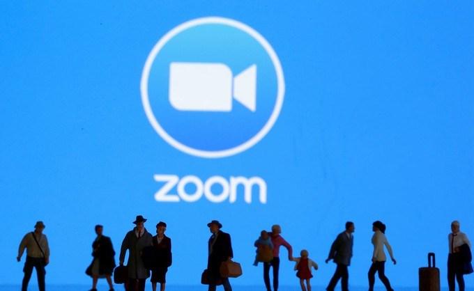 [Infographics] Doanh thu của Zoom tăng vọt do đại dịch Covid-19