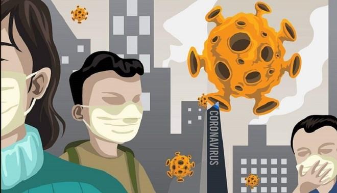 [Video] Virus corona cực kỳ