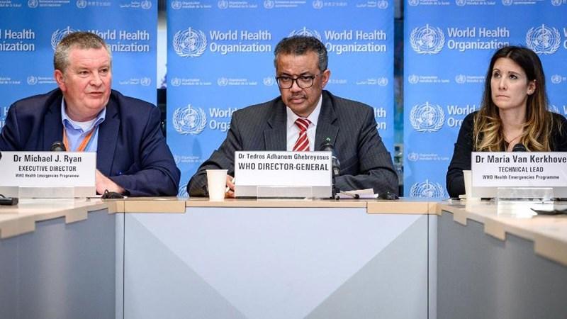 [Video] Phản ứng của các quốc gia ngay sau khi WHO công bố đại dịch toàn cầu