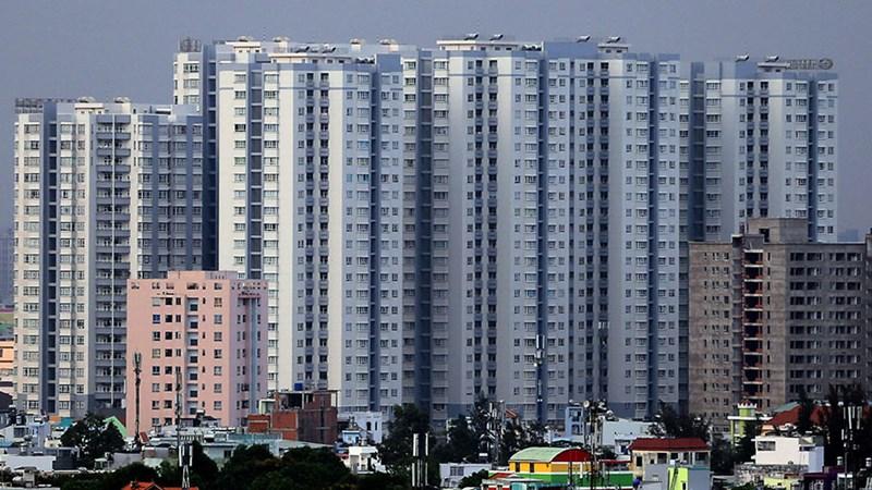 Rắc rối từ quỹ bảo trì chung cư