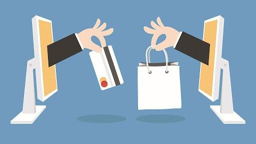 [Infographics] Lưu ý người tiêu dùng khi mua sắm trực tuyến