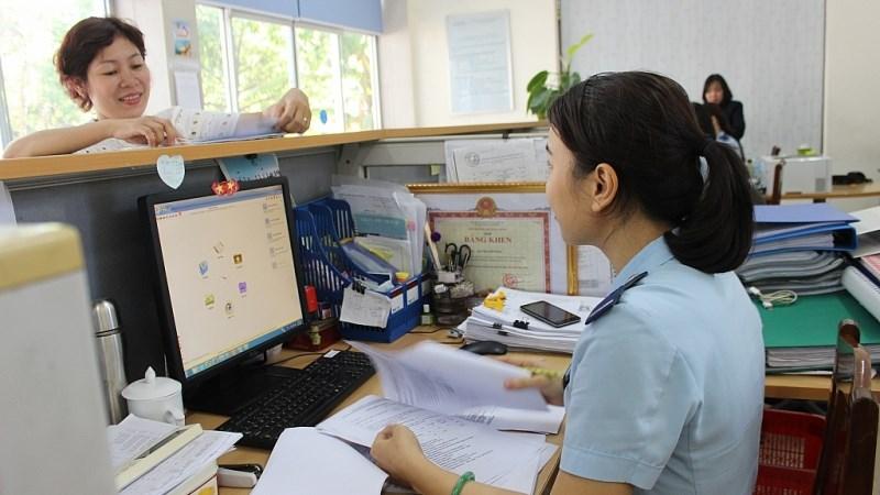 Tổng cục Hải quan hỗ trợ doanh nghiệp về thuế đối với hàng hóa xuất khẩu