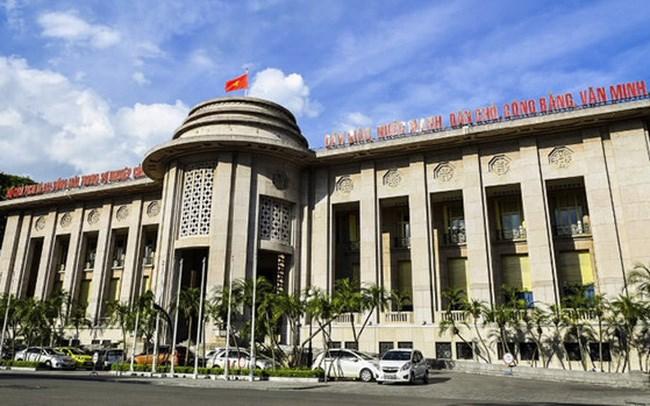 Ngân hàng Nhà nước Việt Nam điều chỉnh lãi giảm lãi suất