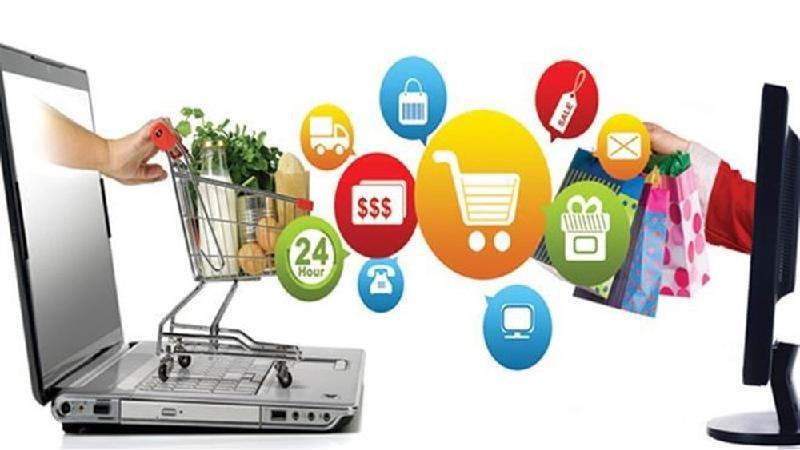 Thương mại điện tử đang bị lợi dụng để bán hàng giả
