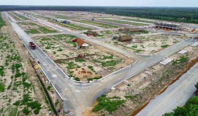 Hiện tượng tăng giá bất động sản tại các địa phương có nhiều nguyên nhân