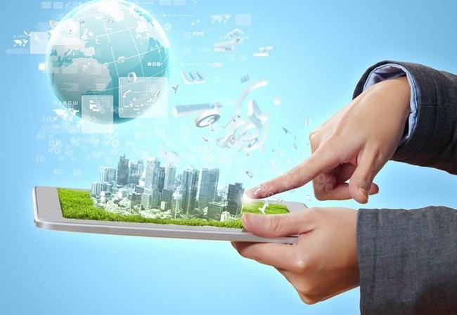 Doanh nghiệp môi giới địa ốc cũng... chạy đua công nghệ