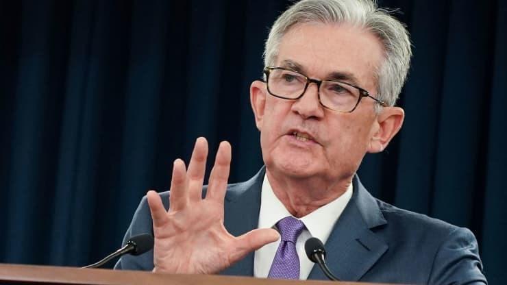 Chủ tịch Fed chỉ trích bitcoin và các loại tiền mã hóa