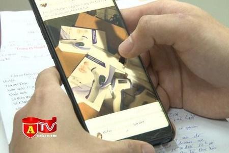 [Video] Lẩy tẩy chiêu trò lừa đảo bán hàng trên mạng xã hội mùa dịch bệnh Covid-19
