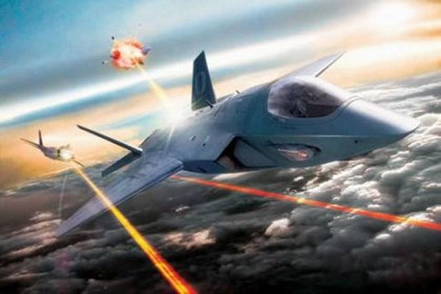 [Video] Những công nghệ vũ khí mang lại nhiều tiền nhất từ chiến tranh
