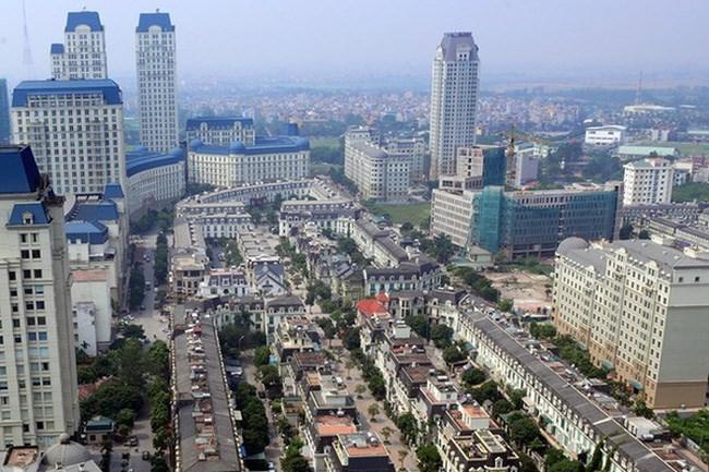Hà Nội dẫn đầu trong thu hút đầu tư nước ngoài trong quý I/2019
