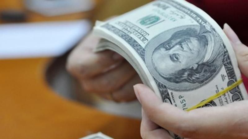 Tỉ giá USD/VNĐ tăng lên mức cao nhất từ đầu năm