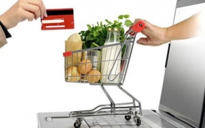 [Video] Bùng nổ dịch vụ đặt mua thực phẩm trực tuyến tại Mỹ
