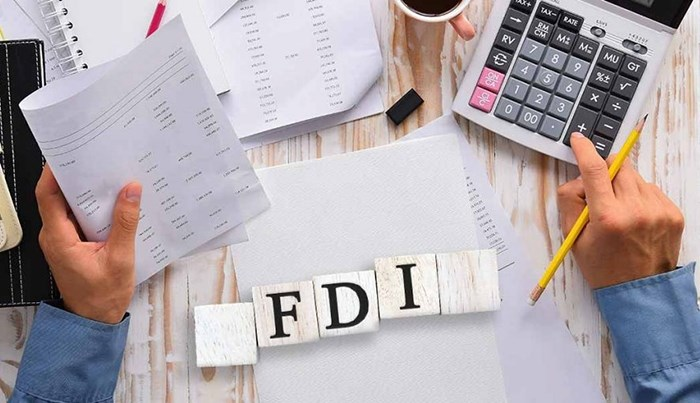 [Infographics] Đến ngày 20/3/2021, tổng vốn FDI vào Việt Nam đạt gần 10,13 tỷ USD