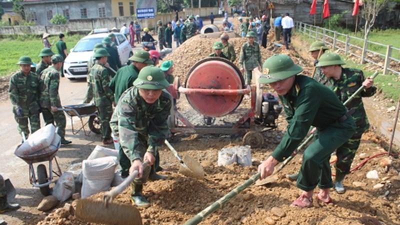 Giải pháp quản lý nguồn lực tài chính tại các quân khu trong quân đội