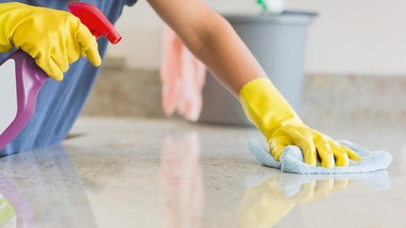 [Video] Bộ Y tế hướng dẫn cách vệ sinh, khử khuẩn tại nhà