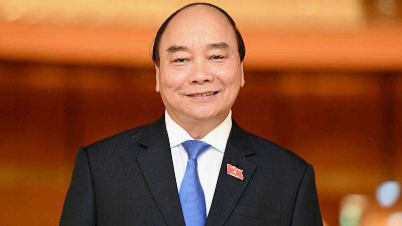 [Infographic] Tiểu sử Chủ tịch nước Nguyễn Xuân Phúc
