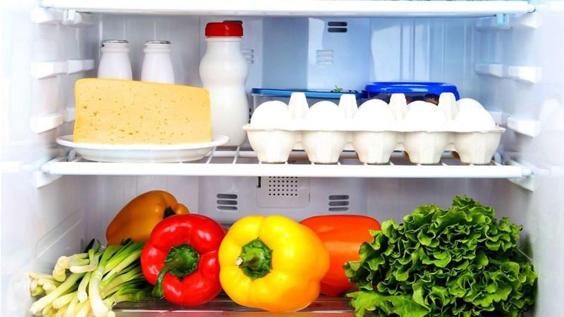 [Video] Mẹo bảo quản rau củ nhiều tuần trong tủ lạnh hiệu quả