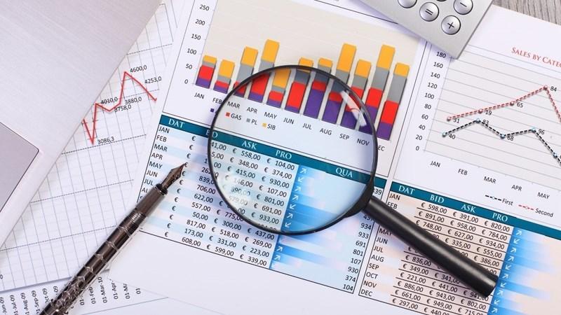 [Infographic] Thu nộp về cho ngân sách nhà nước 814,5 tỷ đồng từ thanh tra tài chính