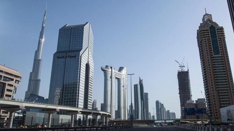 [Video] UAE: Dubai sử dụng các khách sạn hạng sang làm khu cách ly