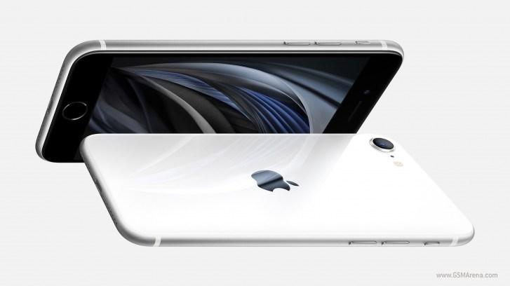 [Video] iPhone SE: Một chiếc điện thoại mới mạnh mẽ trong một thiết kế cũ