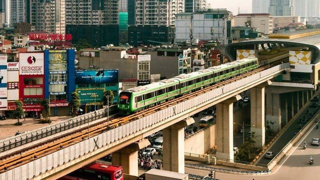 """[Infographics] 5 dự án ODA giao thông """"khủng"""" nào sắp hoàn thành?"""