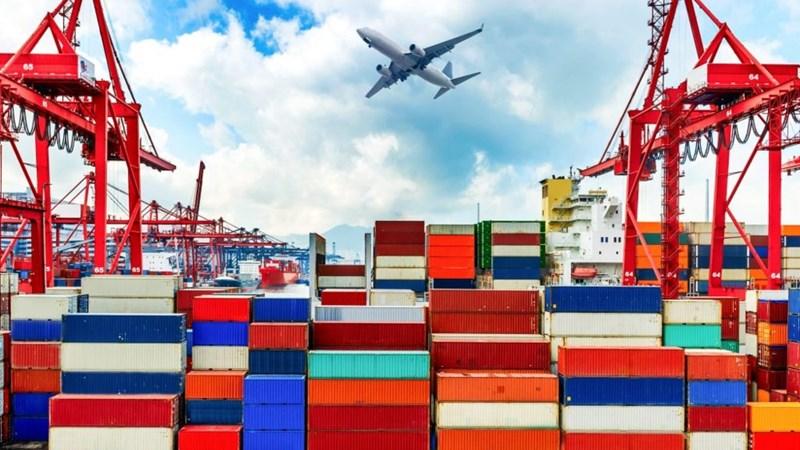 Quý I/2020, xuất nhập khẩu hàng hóa tăng 5,7%